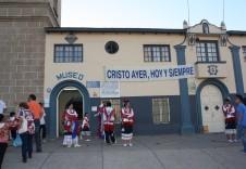 Museo de Ofrendas