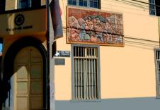 Sala Museográfica Yahuín