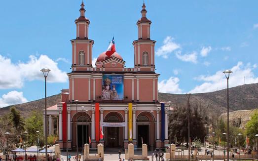 Basílica Menor o Iglesia Grande