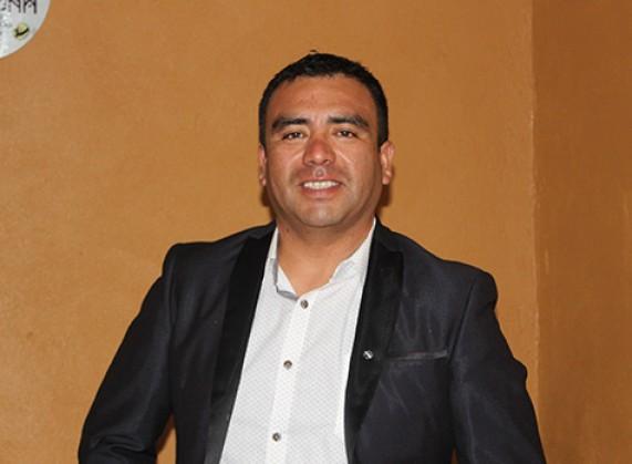 Patricio Araya San Francisco Una Vida Por La M U00fasica