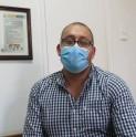 Se inicia la vacunación de funcionarios del Hospital de Andacollo