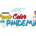 Niñas y niños de 5 a 14 años podrán plasmar sus experiencias en concurso de dibujo «Ponle color a tu pandemia»