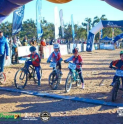 """Club de ciclismo Andabike participa en el Campeonato """"Ruta de las Estrellas"""""""