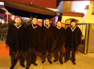 Grupo Cielo conmemora sus 23 años de vida artística inspirados en Andacollo y su gente