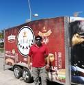 """""""Real Food Truck"""" un emprendimiento para deleitar el paladar"""